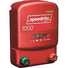 Speedrite 1000 Unigizer lichtnet- en accu-apparaat