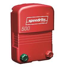 Speedrite 500 Unigizer lichtnet- en accu-apparaat