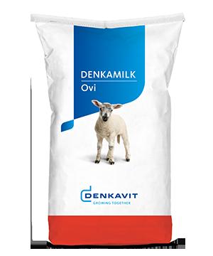 Lammetjesmelk Ovitop 10kg