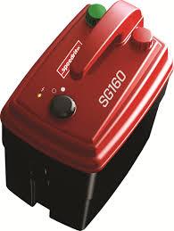 Speedrite SG160 batterij-apparaat