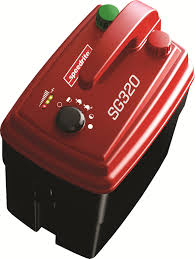 Speedrite SG320 batterij-apparaat