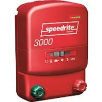 Speedrite 3000 Unigizer lichtnet- en accu-apparaat