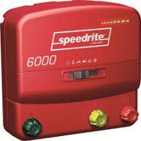 Speedrite 6000i Unigizer lichtnet- en accu-apparaat